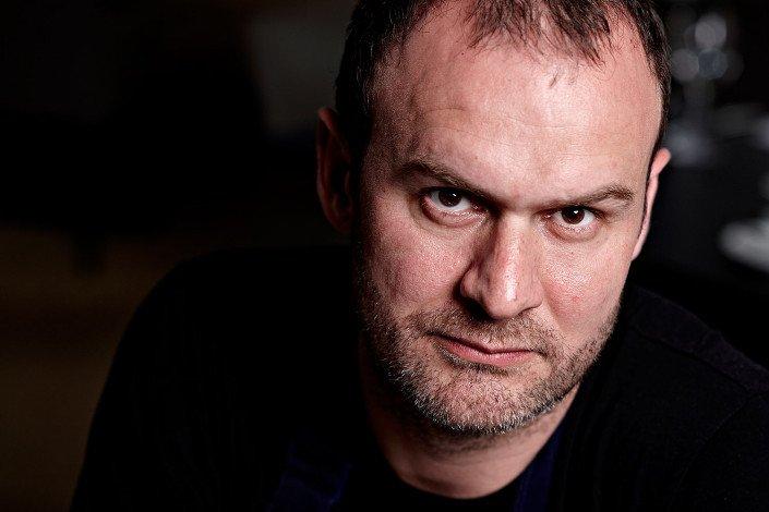 Glynn Purnel Michelin starred Birmingham chef
