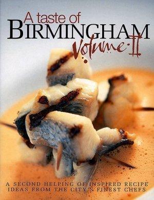 A taste of Birmingham volume 2