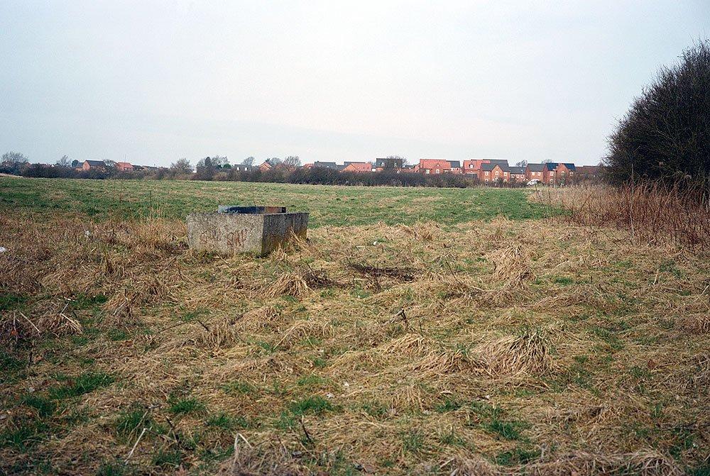 house building land nottinghamshire