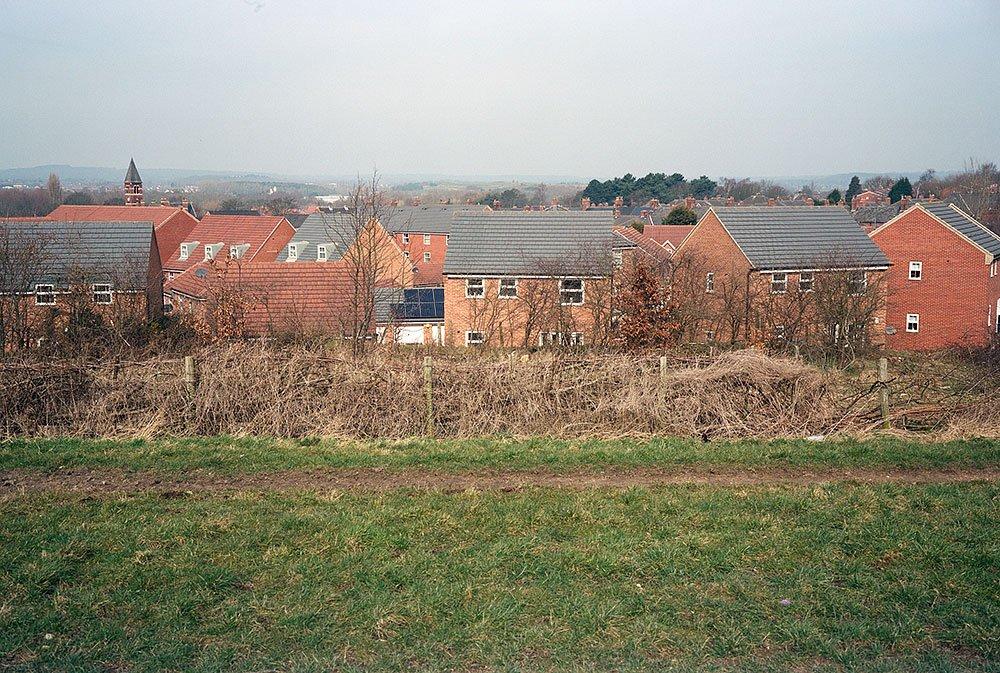 Brockhill, Nottinghamshire