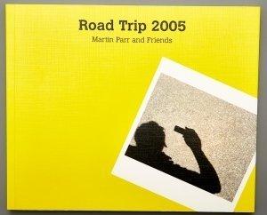 Martin Parr Road Trip 2005