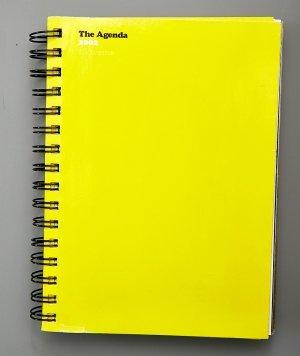 The Agenda 2002 Magnum photographers diary