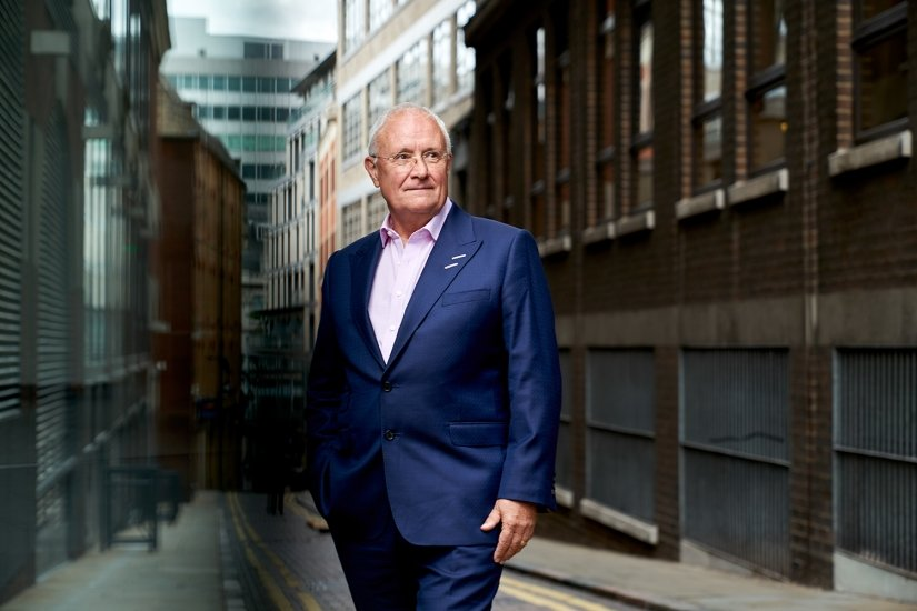 Sir Michael Lyons for Inside Housing magazine