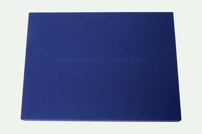 West Bay Martin Parr