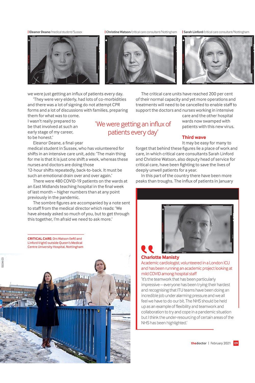 BMA magazine